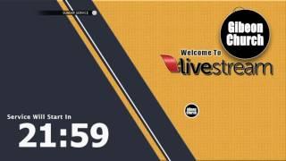 Live Streaming - Sunday Service 2 - 22 Januari 2017