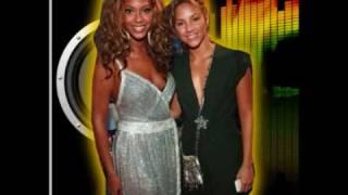Beyonce feat. Shakira - Beautiful Liar  - DJ BUKUrije Remix