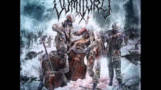 Vomitory - Forever Damned