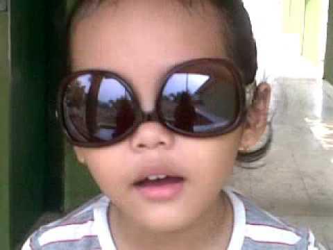 8 25 MB) Download Anak Kecil Nyayi Munaroh Bang Ocid Datang