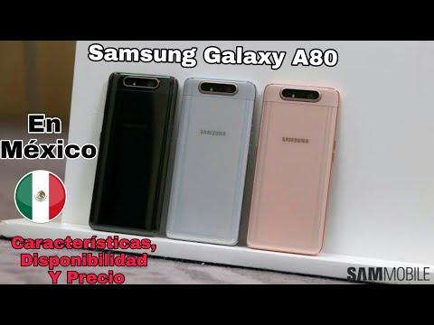 samsung-galaxy-a80-en-méxico:-precio,-disponibilidad-y-características-¿más-caro-que-el-s10?
