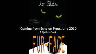 Fur-Face by Jon Gibbs book trailer #1