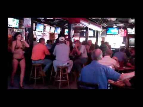 Db S Sports Bar In Soulard Youtube