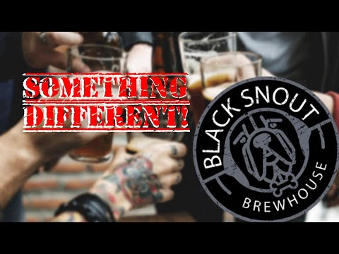 Hanging out at Black Snout BrewHouse Albuquerque, New Mexico