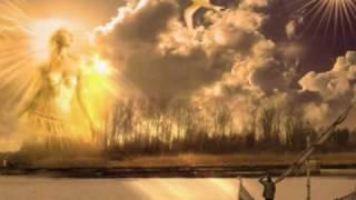 SUNSTORM - THE SPIRIT INSIDE
