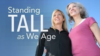 The Aging Spine - Research on Aging