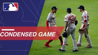 Condensed Game: BOS@HOU - 8/17/18