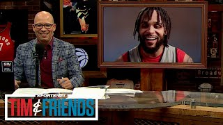 Gary Trent Jr. Sees A Future With Raptors | Tim & Friends