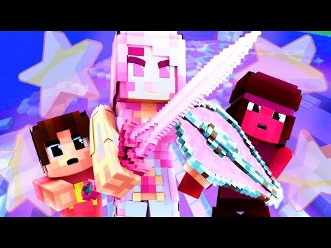 Steven Universe - ROSE QUARTZ! (Minecraft Steven Universe Roleplay) #1