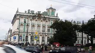 В Питере пить - Ленинград (2019)