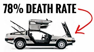 The 10 Deadliest Cars on Earth!!