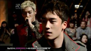 BigBang - Lie ( Acoustic Ver. ) (Apr,2,2011)