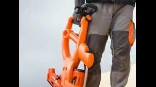 STAND UP IM90i de SPIT PASLODE  le 1er accessoire pour clouer debout