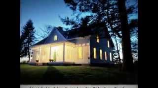 Historic  Mid-hudson New York Home