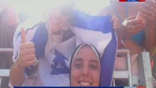 كورة_كل_يوم | دعاء غباشي تفجر مفاجأة عن صورتها مع علم إسرائيل