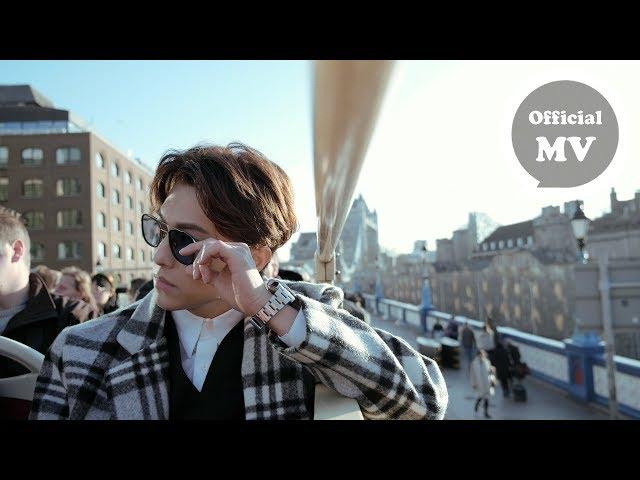 邱勝翊 Prince Chiu [ 在你心裡打個卡 Fly To Your Heart ] Official Music Video