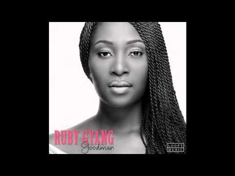Ruby Gyang - Good Man (OFFICIAL AUDIO 2014)