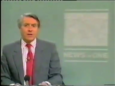 Granada Junction:13th August 1986 (1)