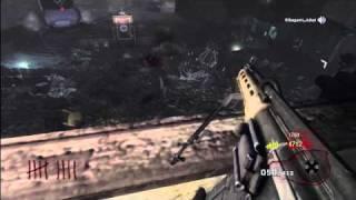 Call of Duty: Black Ops Sacrificial Lamb Trophy/Achievement Guide