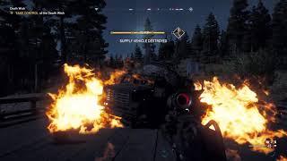 Far Cry 5 - Part 6 PS4 Walkthrough