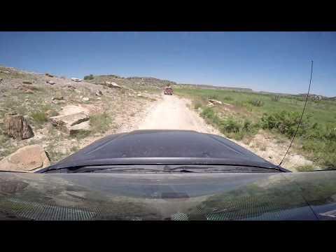 2017 06 Comanche National Grassland