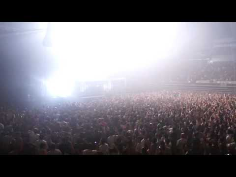 Swedish House Mafia  Sweet Disposition  in Singapore