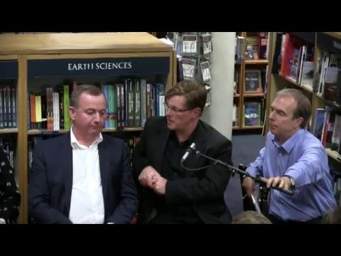 Discussing intentions in hurtful speech: Nigel Warburton, Mick Hume, and Peter Hitchens