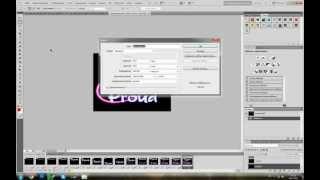 Урок Adobe Photoshop CS5 - Анимированоя фотография