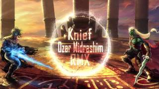 ►LoK: Soul Reaver - Ozar Midrashim (Knief Remix) Free Download