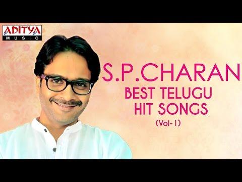 S.P.Charan Best Telugu Hit Songs || Jukebox (Vol - 1)