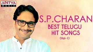 S.P.Charan Best Telugu Hit Songs || Jukebox (Vol - 1)