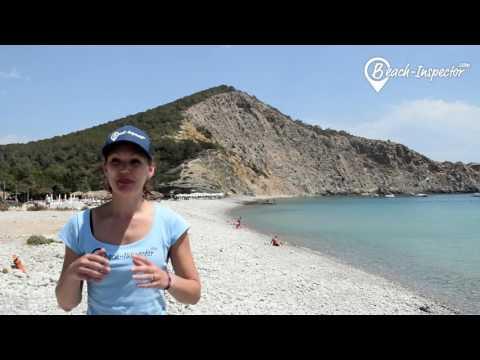 Beach Cala Jondal | Travel to Ibiza