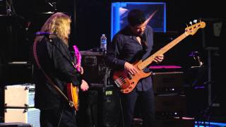 """Whipping Post"" - The Allman Brothers Band"