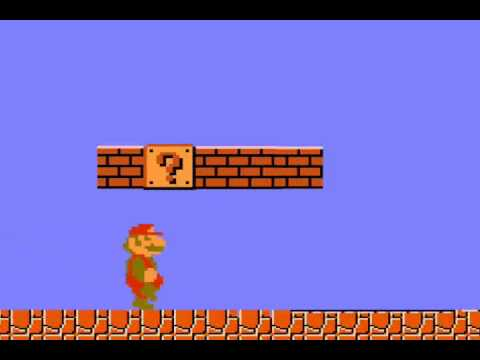 mario short dont hit question mark boxes youtube