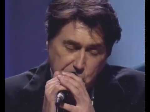 ☛ Bryan Ferry Live on BBC One Sessions Feb 2007 (Rare)