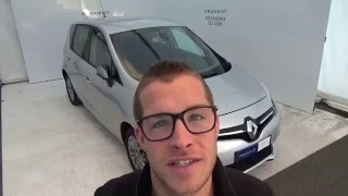 RENAULT Scenic dCi 95 Limited eco²