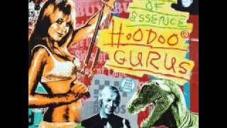 Watch Hoodoo Gurus Burnt Orange video