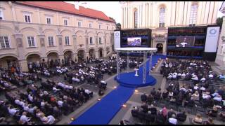 Speech by Herman van Rompuy, President of the European Council  05.07.2013