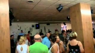 Глюкоза - Попа (танцует Испания)