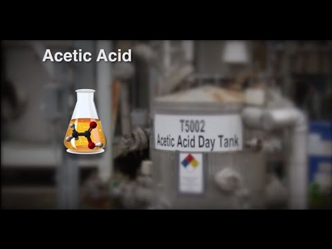 Renewable Biofuels and Biochemicals: Acetic Acid