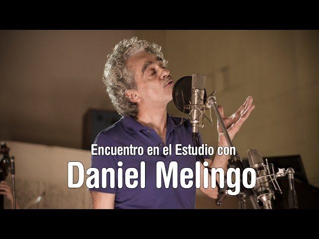 Daniel Melingo - Corazon y hueso - Encuentro en el Estudio - Temporada 7