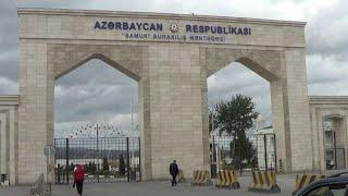Rusiya-Azərbaycan sərhədində hadisələrin əsas səbəbi nədir?  #fuadabbasov