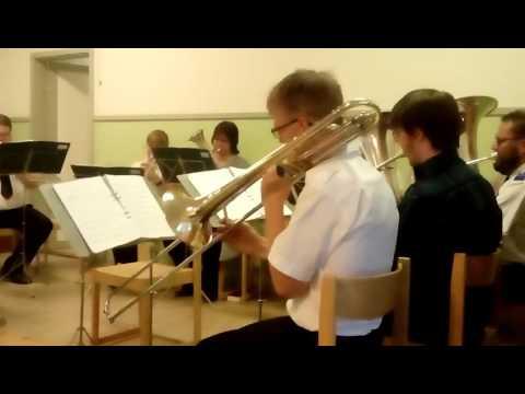 Krokeksbrasset - Swing Interlude - Praise Him
