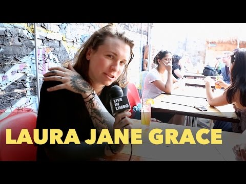 Laura Jane Grace of Against Me! on her Autobiography, New Album, & dating Coeur de Pirate, Interview
