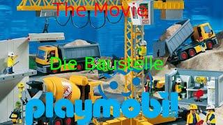 Playmobil | The Movie | Die Baustelle