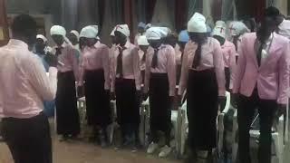 Kawangware Youth and choirs