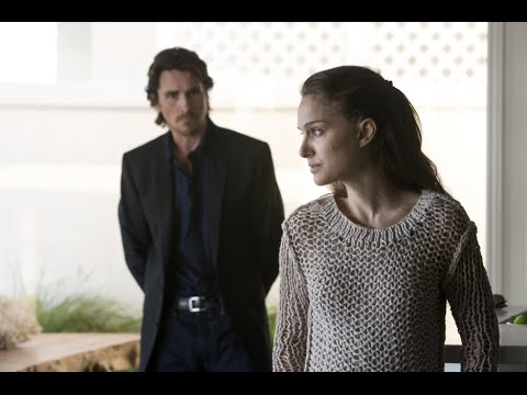 Knight of Cups- 'The Malick Process'