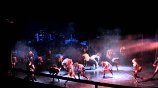 Tanz der Vampire - Finale Zweiter Akt (Ronacher/Wien - 29.03.11)