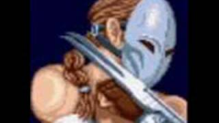Repeat youtube video Street Fighter 2 Vega's Theme
