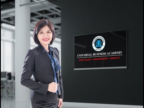 Dr Shirley Tan, Universal Business Academy, Woman Icon Singapore 2018